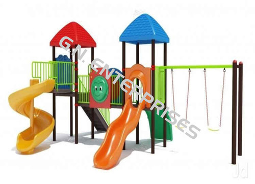 Children Multiplay Systems