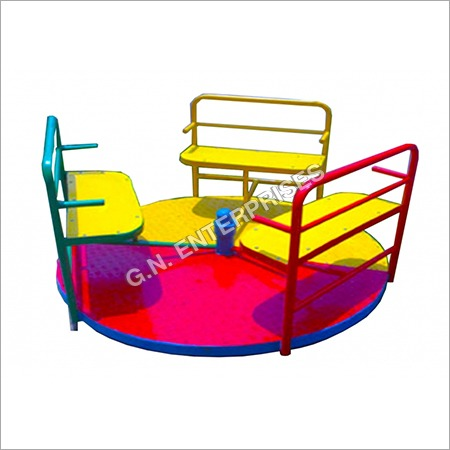 Kids Playground Seats