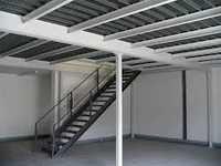 Prefabricated Mezzanine Structures