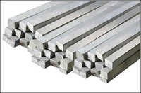 Stainless Steel SS Square Bars