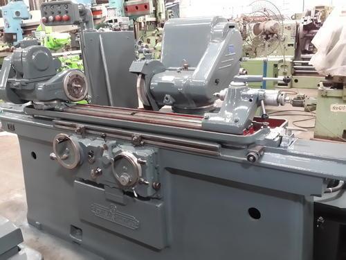 Universal Cylindrical Grinder Machine