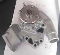 water pump 4Y-5FG assembly