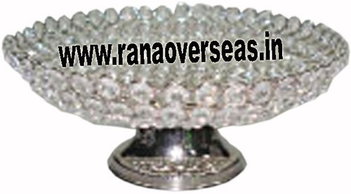 Crystal Fruits bowl