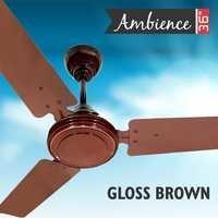 AMB 36 INCH GLOSS BROWN