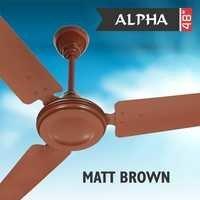ALPHA MATT BROWN