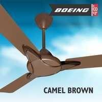 BOEING BRONZE COPPER Ceiling Fan