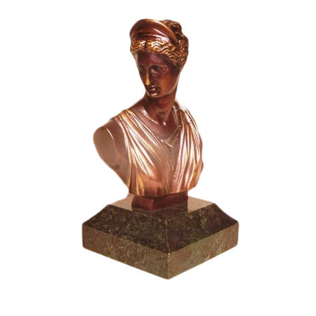 Goddess Diana Statue