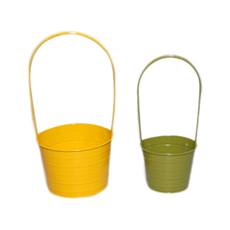 Decorative Designer Pails