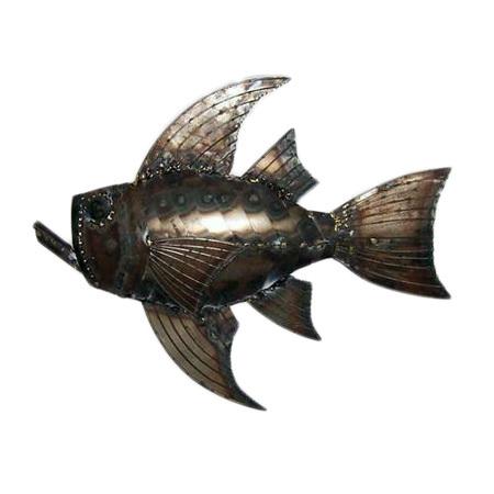 Wall Decorative Hanging Fish