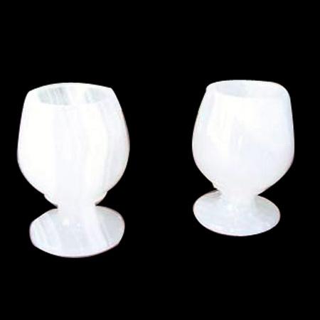 Stone Glasses