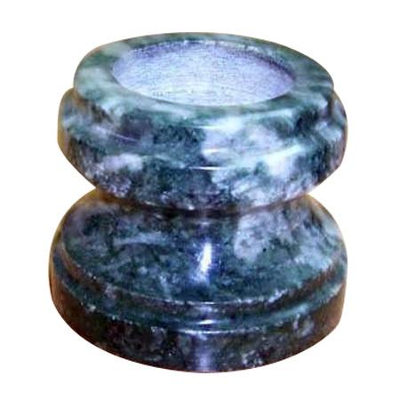 Stone Lamp Base