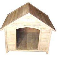 Wooden Dog House-Dog Kennel