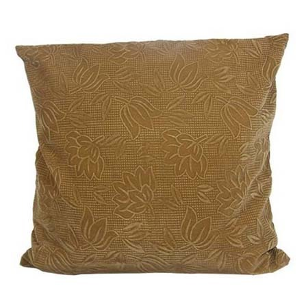 Embossed Cushion Cover