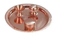 Pooja Thali Set 2
