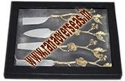 Steel Brass Cutlery