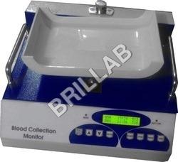 BLOOD BANK MONITOR