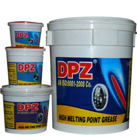 High Melting Point Grease