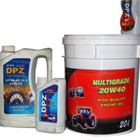 High Quality Engine Oil