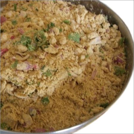 Sattu Flour
