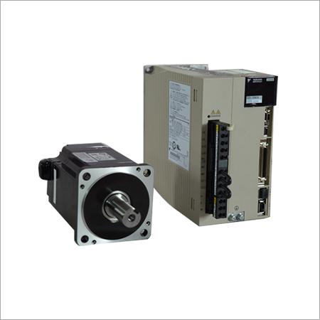 Yaskawa servo motor/drive SGDV-120A01A