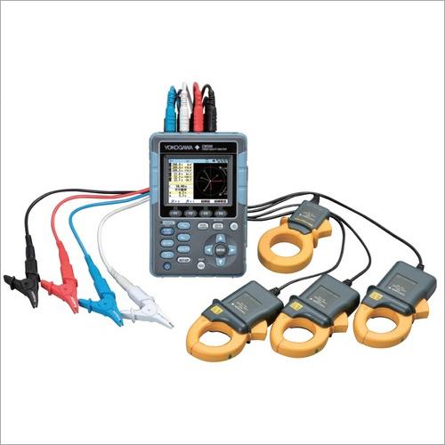 AC Portable Power Analyzer