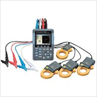 AC Portable Power Analyzer