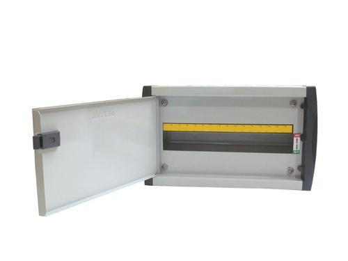 16 Way SPN Double Door MCB Box