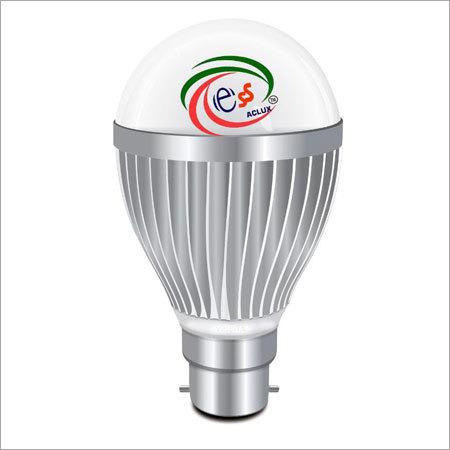 Bulb Metalic