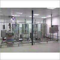 RTS Juice Plant