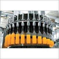 Automatic RTS Juice Plant