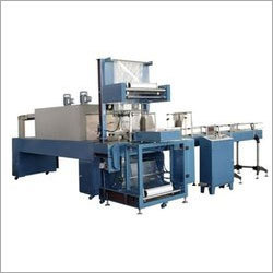 Shrink Wrapping Machine and Applicators