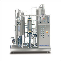 Carbonation Machine