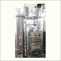 Bottling and Packaging Plants