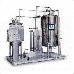 Automatic Carbonator