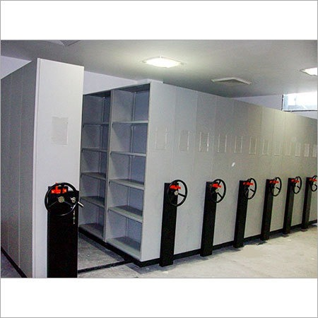 Mobile Compactors And Storage System
