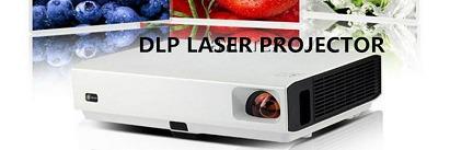 DLP Laser Projector