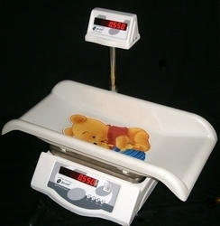 Electronic Baby Weighing Scale