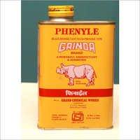 Phenolic Disinfectant Fluid