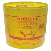 Phenyle Black Disinfectant Fluid