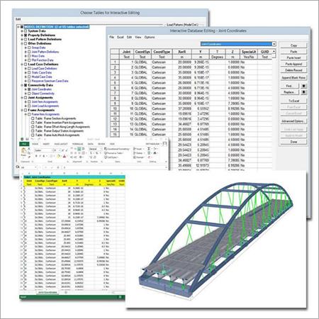 Interactive Database Management Software