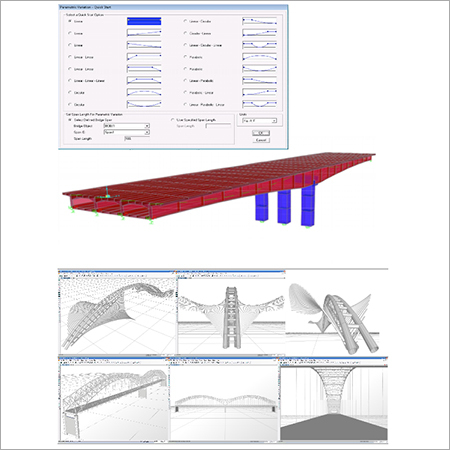 Structural Designing Software