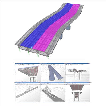 Lanes Structural Design Software