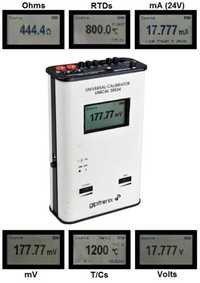 Precision Universal Calibrator