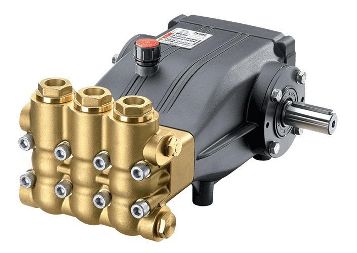 500 BAR High Pressure Plunger  Pumps
