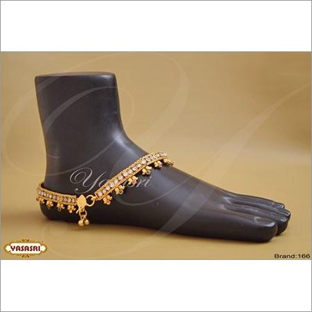 Gold fancy Payal