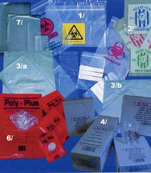 Printed LD Industrial Bags