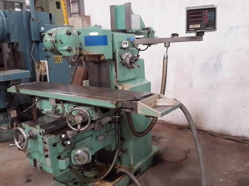 Dufour Universal Milling Machine