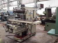 Gambin Universal Milling Machine