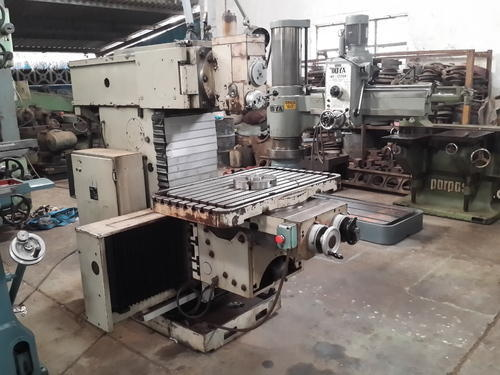 Maho Tool Milling Machine
