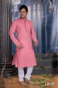 Men Casual Wear Kurta Payjama